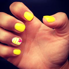 #summer#nails