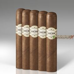 New Online Cigar Deal: Cedar Room Mexican Criollo Cigar 5-Packs Short Robusto  4.75 x 58 – $24.75 added to our Online Cigar Shop https://cigarshopexpress.com/online-cigar-shop/cigars/cigar-5-packs/cedar-room-mexican-criollo-cigar-5-packs-short-robusto-4-75-x-58/ The Cedar Room brand contains a variety of super-premium cigars originally handcrafted for the European market. They never quite found a home...until we got them! Impeccably aged in ...