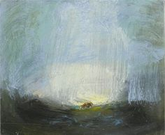 Melita Denaro - The Tenderness of Attention - Taylor Galleries John Martin, Sense Of Place, London Art, Donegal, Art School, Galleries, Fine Art, Landscape, Painting