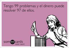 Tengo 99 problemas - Segnorasque