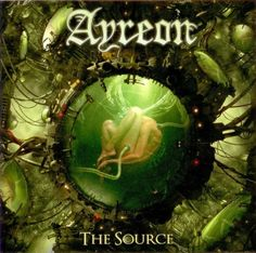Music Videos HDtracks:  Ayreon - The Source (2017) [DVD9]Label: Mascot L...