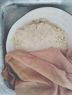 Totuus tortilloista - Kiitos hyvää   Lily.fi - Itse tehdyt tortillat Masa harina -maissijauhoista