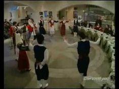 ▶ Greek dance from Crete ~ Maleviziotiko - YouTube Greek Dancing, Crete, Falling In Love, Dance, My Love, Youtube, Travel, Greek Gods, Greece