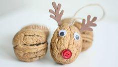 Christmas Trees For Kids, Diy Christmas Gifts, Christmas Decorations, Xmas, Holiday Decor, Merry Christmas, Cheap Ornaments, Reindeer Ornaments, Christmas Ornaments