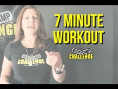 7-Minute Total Body Workout ‹ Hello Healthy