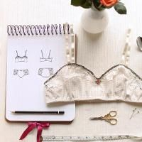 Find out all about the amazing OhhhLulu: My name is Sarah and I am the owner/designer/maker behind Ohhh Lulu Lingerie & Apparel.  I love sewing,...