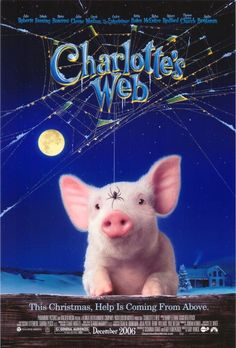 Charlotte's Web (2006) - Nickelodeon Movies' 17th Feature Film