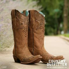 Want these boots...