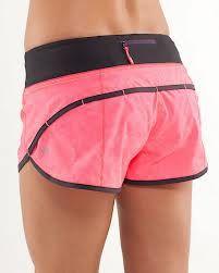 lululemon speed shorts flash jacquard