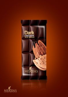 Merdas Chocolate on Packaging of the World - Creative Package Design Gallery