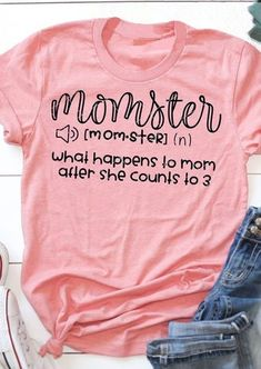 Is it Sensory Processing Disorder or Attention Deficit Hyperactive Disorder How to tell if your child has ADHD or a Sensory Processing Disorder Mothers Day Shirts, Mom Shirts, Cool T Shirts, Funny Shirts, T Shirts For Women, Mama T Shirt, Look Girl, Vinyl Shirts, Cricut