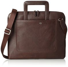 I love this slim bag for documents and a notebook