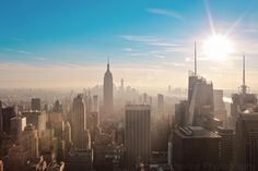 New York City by Courtney D on 500px