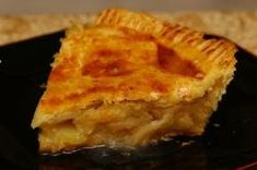 The best apple pie recipe for those who want an old-fashioned, perfect tasting apple pie with a flaky crust. Posted by Afshan Nasir Alam. Egg Free Recipes, Apple Pie Recipes, Yummy Recipes, Best Apple Pie, Apple Pies, Shortcrust Pastry, Easy Pie, Paleo, Sugar