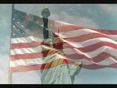 God Bless America...land that I love