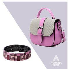 Náramok a kabelka #bizuteria #luxusnabizuteria #naramky #kabelky #antialergickabizuteria Red Roses, Mini