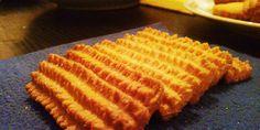 Cajni kolaci – kalup