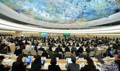 مجلس حقوق الإنسان يعتمد قرارًا إماراتيًا بالمساواة…: اعتمد مجلس حقوق الإنسان الدولي بالإجماع، القرار المقدم من دولة الإمارات والخاص…