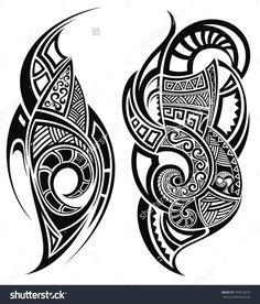 stock-vector-tattoo-design-185813672.jpg (1365×1600)