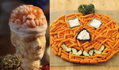 Halloween Foods | Recipes | Party Ideas | The Daily Meal