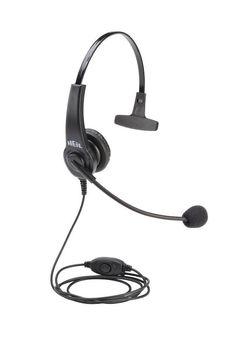 HTH Handi Talki Headset