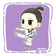 Leo Wu Lei 吴磊 - Ngô Lỗi VNFC