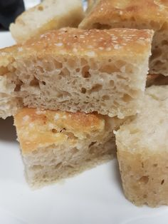 Bakst – Fru Haaland Hot Dog Buns, Hot Dogs, Cornbread, Food And Drink, Baking, Ethnic Recipes, Liverpool, Millet Bread, Bakken