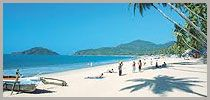Goa is equipped with beautiful beaches, green environment, exotic wildlife and friendly people which make it right place to spend your vacation. Register your name for Goa tour package and move to explore the beauty of nature.  http://www.exoticindiajourney.com/goa-tour-packages.html