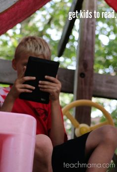 Have a child that is not a big fan of reading? Kindle e-books is one way we get our kids to read and really enjoy reading! Kindle eBooks. A healthy mix of digital and traditional books is quite the norm–or it really should be–if we want our kids to grow as readers in the digital age.So if you have a reluctant reader, read this post on what helped my child to want to read more! #teachmama #literacy #earlylearning #kindle #education #learning #reading #teachingkids #elementary