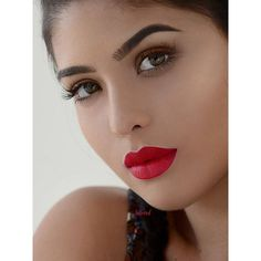 Matte Lipstick, Red Lipsticks, Beauty Tips, Beauty Hacks, Make Up, Beauty Tricks, Makeup, Beauty Makeup, Beauty Secrets