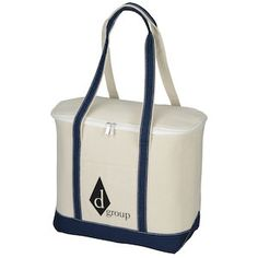 Make a grab at a new audience with this promotional lunch bag!