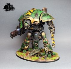 Imperial Knight - Forum - DakkaDakka | Post for the post god! Figurine Warhammer, Warhammer 40k, Lord Of War, Imperial Knight, Miniture Things, Knights, Statues, Action Figures, Miniatures