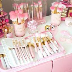 Glam Pretty Pink Set♥