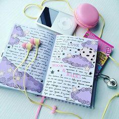 Личные дневники.