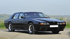 Greatest Wedge Supercar Designs - Top Wedge Sports Cars of the and - Road & Track Aston Martin Lagonda Aston Martin Lagonda, Aston Martin Cars, Automotive Design, Automotive Industry, Classic Aston Martin, Vintage Cars, Super Cars, Classic Cars, Trains