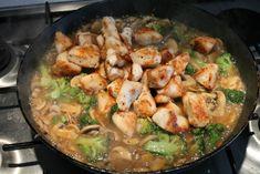 Főzd készre a csirkével