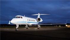 Gulfstream IV/SP, GoGo Domestic Wifi and HD-710 Swift Broadband, Direct TV  #aircraftforsale