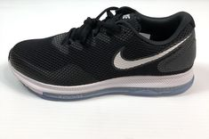 more photos fd7bf e61d8 Nike Zoom All Out Low 2 Running Shoes Black Anthracite Size 10 Men s AJ0035- 003