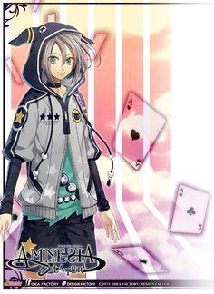 tv anime amnesia orion pictures - Recherche Google