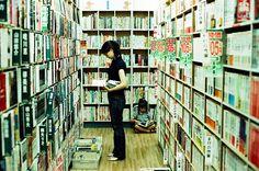 love who love books