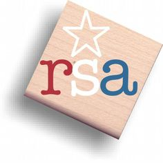 rubber stamps of america logo | I loved these stamps!