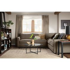 sc 1 st  Pinterest : room and board sectional sofa - Sectionals, Sofas & Couches