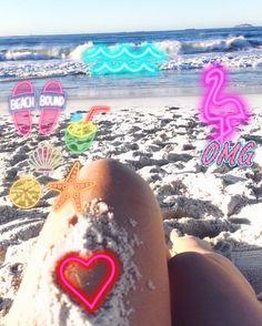 #praia #Fotocriativa