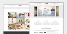 Coolart - Portfolio and Photography WordPress Theme Coolart is a beautifully clean and modern wordpress theme for photography, portfolio and gallery sites, perfect for showcase your projects. This theme also suitable for any kind of company and business sites