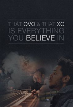 That North North, That Up Top that OVO and that XO! pinterest: @_ღƦoǥer•Ṯђat✌️
