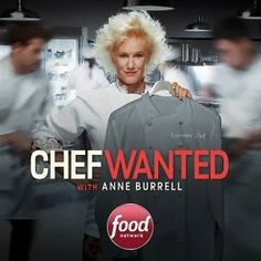 Food Network Gossip: Chef Wanted With Anne Burrell Cancelled
