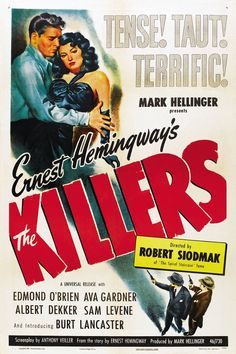 The Killers   ( 1946 )
