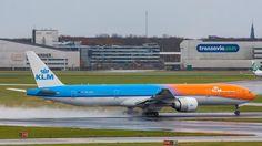 PH-BVA - KLM Boeing 777-300ER photo (108 views)