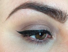 How To Fix Eyeliner Mistakes | QuinnFaceMakeup & Beauty Tips, Tricks Tutorials & Reviews