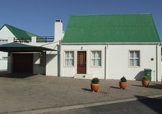 Skiathos, Langebaan: This lovely Three-bedroom home sleeping up to 8 guests, located in the charming seaside village of Langebaan, on the Club Mykonos, Double Storey House, Gumtree South Africa, Skiathos, Seaside Village, Catering, Restaurant, Outdoor Decor, Modern